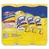 Reckitt Benckiser LYSOL® Brand Disinfecting Wipes RAC 82159CT