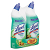 Stearns-packaging-bowl-cleaners: LYSOL® Brand Power Fresh Toilet Bowl Cleaner Cling Gel