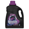 cleaning chemicals, brushes, hand wipers, sponges, squeegees: WOOLITE® Darks™ Laundry Detergent