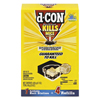 Insecticides Insect Repellents: d-CON® Refillable Bait Station Refills
