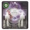 Reckitt Benckiser Air Wick® Life Scents™ Scented Oil Refills RAC 91115