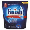 Cleaning Chemicals: FINISH® Powerball® Max in 1® Shine and Protect Dishwasher Tabs