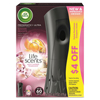 Air Freshener & Odor: Air Wick® Freshmatic® Life Scents™ Starter Kit