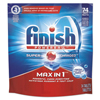 Reckitt Benckiser FINISH® Powerball® Max in 1® Dishwasher Tabs RAC 93269PK