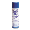 cleaning chemicals, brushes, hand wipers, sponges, squeegees: LYSOL® Brand III I.C.™ Disinfectant Spray
