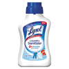 Cleaning Chemicals: LYSOL® Brand Laundry Sanitizer