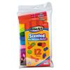 The Board Dudes RoseArt® Scented Washable Mini Markers RAI 40011VA48