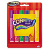 The Board Dudes RoseArt® Confetti Glitter Glue Sticks RAI 48310AA12