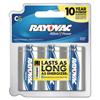 Rayovac Rayovac® Alkaline Batteries RAY 8146PPTJ