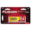 Rayovac Rayovac® Fusion Performance Alkaline Batteries RAY 81524LTFUSJ