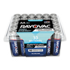 Rayovac Alkaline Battery, AA, 30/Pack RAY 81530PPK