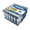 Rayovac High Energy Premium Alkaline Battery, AA, 36/Pack RAY 81536PPTK