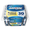 Rayovac Rayovac® Alkaline Batteries RAY 82430PPTJ