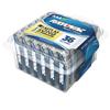 aaa batteries: Alkaline Battery, AAA, 36/Pack