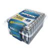 aaa batteries: Alkaline Battery, AAA, 48/Pack