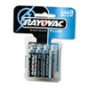 aaa batteries: Rayovac® Alkaline Batteries