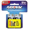 batteries: Rayovac® Ultra Pro™ Alkaline Batteries
