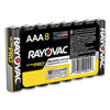 aaa batteries: Rayovac® Industrial PLUS Alkaline Batteries