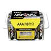 aaa batteries: Rayovac® Industrial PLUS Alkaline Batteries