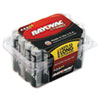 aaa batteries: Rayovac® Ultra Pro™ Alkaline Batteries