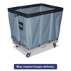 Janitorial Carts, Trucks, and Utility Carts: Royal Basket Trucks Permanent Liner Truck