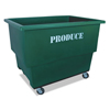 Janitorial Carts, Trucks, and Utility Carts: Royal Basket Trucks Produce Cart
