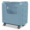 Janitorial Carts, Trucks, and Utility Carts: Royal Basket Trucks Bulk Transport Truck