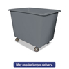 Janitorial Carts, Trucks, and Utility Carts: Royal Basket Trucks Poly Truck