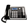 Rca RCA® ViSYS™ Two-Line Corded/Cordless Expandable Phone System RCA 25260