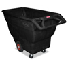 Rubbermaid Commercial Structural Foam Tilt Truck RCP1013 BLA