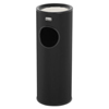 rubbermaid: Rubbermaid® Commercial Metallic Series Ash/Trash Waste Receptacle