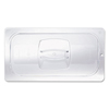 Rubbermaid Commercial Cold Food Pan Covers RCP 128P-23 CLE