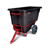 utility carts, trucks and ladders: Towable Trainable Tilt Truck, Heavy-Duty