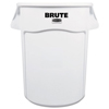 trash receptacle: Rubbermaid® Commercial Brute® Round Container