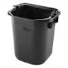rubbermaid 30 gallon bucket: Executive Heavy Duty Pail