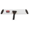 Rubbermaid Commercial Rubbermaid® Commercial Pulse™ Executive Microfiber Flat Mop Frame RCP 1863893
