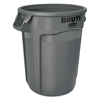 Rubbermaid Commercial Rubbermaid® Commercial Brute® Round Container RCP 1867531EA