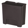 Rubbermaid Commercial Rubbermaid® Commercial Rigid Liner for Step-On Waste Container RCP 1883617
