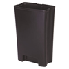 Rubbermaid Commercial Rubbermaid® Commercial Rigid Liner for Step-On Waste Container RCP 1883619