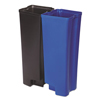 Rubbermaid Commercial Rubbermaid® Commercial Rigid Liner for Step-On Waste Container RCP 1883629