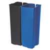 Rubbermaid Commercial Rubbermaid® Commercial Rigid Liner for Step-On Waste Container RCP 1902008