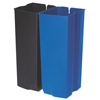 Rubbermaid Commercial Rubbermaid® Commercial Rigid Liner for Step-On Waste Container RCP 1902010