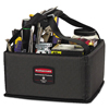 Janitorial Carts Accessories: Rubbermaid® Commercial Executive Quick Cart Caddy