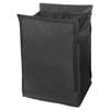 cleaning chemicals, brushes, hand wipers, sponges, squeegees: Rubbermaid® Commercial Executive Quick Cart Liner