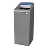 Rubbermaid Commercial Rubbermaid® Commercial Configure™ Indoor Recycling Waste Receptacle RCP 1961615
