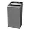 Rubbermaid Commercial Rubbermaid® Commercial Configure™ Indoor Recycling Waste Receptacle RCP 1961621