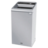 Recycling Containers: Rubbermaid® Commercial Configure™ Indoor Recycling Waste Receptacle