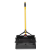 """brooms and dusters: Maximizer Wet/Dry Debris Pan, 16.875"""" Wide, Plastic"""