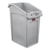 Rubbermaid Commercial Rubbermaid® Commercial Slim Jim Under-Counter Container RCP 2026721
