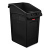Rubbermaid Commercial Rubbermaid® Commercial Slim Jim Under-Counter Container RCP 2026722